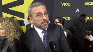 Steve Carell Is Not Sure What His New Movie Is About [Video]