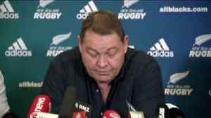 Hansen explains New Zealand departure [Video]