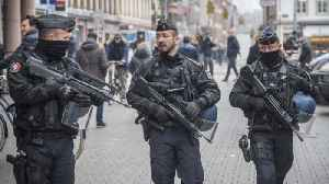News video: Strasbourg Shooter Killed by French Police