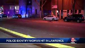 Police ID woman killed in crash that also injured mom-to-be [Video]