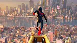 'Spider-Man: Into the Spider-Verse' Post-Credits Scene Revealed? [Video]