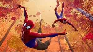 Stan Lee: 'Spider-Man: Into the Spider-Verse' Cameo [Video]