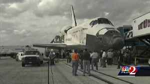 Efforts underway to bring space tourism to Central Florida [Video]