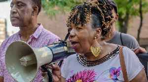 Eric Garner's Mother Gwen Carr Became an 'Activist by Accident' [Video]