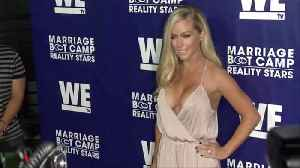 Kendra Wilkinson Gives Updates On Her New Divorce Dating Life [Video]