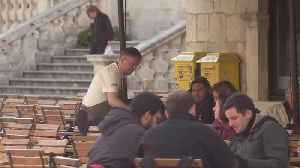 Croatia suffers from lack of workers, struggles to catch up with rest of EU [Video]