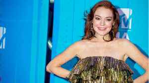 What Is Lindsay Lohan's New MTV Reality Show? [Video]