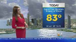 CBSMiami.com Weather @ Your Desk 12-14-18 6am [Video]