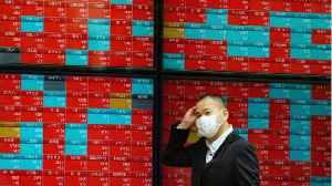 Asian Shares Down On Bad News From China [Video]