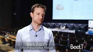 Targeting Restores TV Ads' Contextual Power: Finecast's Astley [Video]