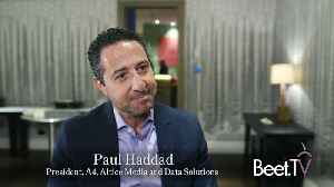 TV Buyers Need One-Stop Shop: Altice's Haddad [Video]