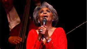 News video: Nancy Wilson, Legendary Singer, Dies At 81