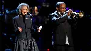 News video: Jazz Singer Nancy Wilson Has Died