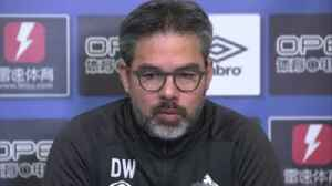 Wagner: We can cope without Mooy [Video]