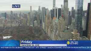 CBS2 News Update: 12/14 At 9 AM [Video]