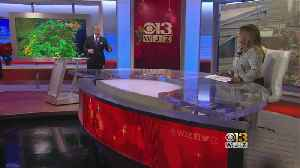 WJZ Morning News & Weather Roundup [Video]