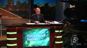 Retirement Report: Investment Risks & Benefits P.1 [Video]