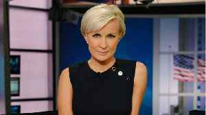 Mika Brzezinski Apologizes On-Air For 'Butt Boy' Slur: 'I Am Really, Really Sorry' [Video]