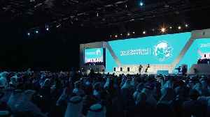 Youth & education, Malala Fund discussed at UAE Knowledge Summit [Video]