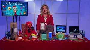Turn Holiday Hassles to Stress-Free Fun [Video]