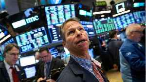 Rising Fears Pull Down Wall Street [Video]