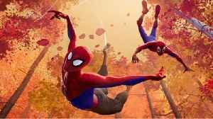 'Spider-Man: Into The Spider-Verse' [Video]