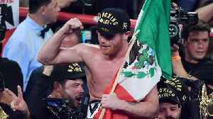 Canelo Alvarez Weighs in On Wilder-Fury, GGG and Rocky Fielding [Video]