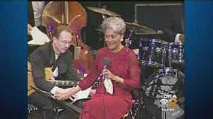 News video: Grammy-Winning Jazz Singer Nancy Wilson Dies At 81