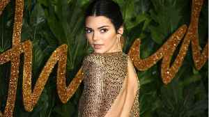Kendall Jenner Claims Titles Of 2018's Highest Paid Model [Video]