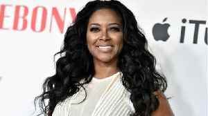 Kenya Moore Reveals Difficult Birth Story [Video]