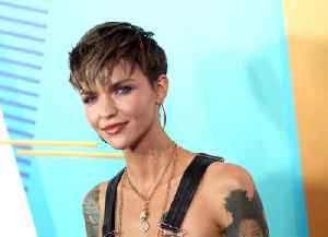 Ruby Rose rushed to hospital after earplug drama [Video]