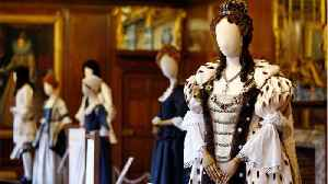 Costumes From 'The Favourite' Go On Display At Kensington Palace [Video]