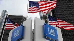 GM to Begin U.S. Layoff Notices As It Offers Job Transfers [Video]