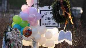 News video: Sandy Hook School Evacuated For Bomb Threat On 6th Anniversary Of Massacre