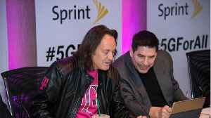 Both T-Mobile, Sprint May Drop Huawei Technology [Video]