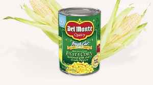 Del Monte Recalls Potentially Spoiled Corn Sold in 25 States [Video]