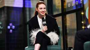 Karen Gillan Shot Her New Film In Her Hometown With Her Friends [Video]