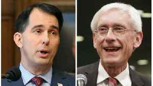Outgoing Republican Wisconsin Governor Curbs Incoming Democrat's Power [Video]