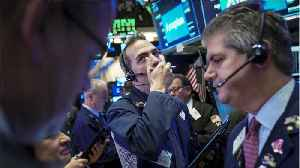 Stock Markets On Wall Street Shed 2 Percent
