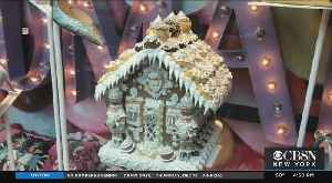 A Glimpse At The Holiday Windows In New York City [Video]