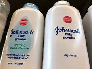 Johnson & Johnson Knew for Decades About Asbestos in Baby Powder Products [Video]