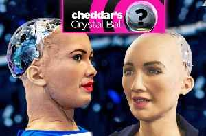 Cheddar Crystal Ball: Where Artificial Intelligence Is Heading in 2019 [Video]