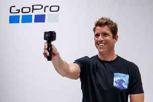 GoPro CEO Nick Woodman Doubles Down on Existing Customers, Unveils Contest Video [Video]