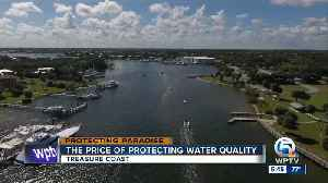 South Florida Water Management District approves two major water storage projects [Video]
