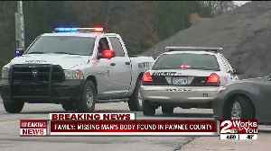 OSBI investigating after body found along U.S. 412 [Video]