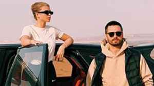 Sofia Richie Shares Photos With Scott Disick During Vacation in Saudi Arabia! [Video]