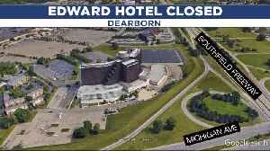 Edward Hotel at Fairlane Town Center, formerly Dearborn Hyatt, abruptly closes [Video]