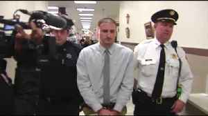 VIDEO: Jury convicts man accused of murdering his own father [Video]