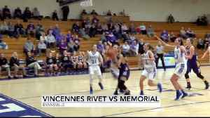vincennes rivet stays undefeated [Video]