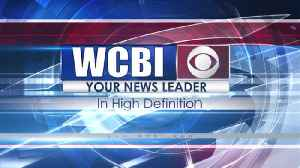 WCBI News at Ten 12/13/18 [Video]